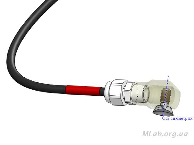 самодельные датчики для мотор тестера